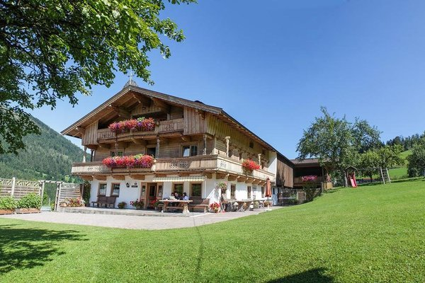 Ferienhof Haindlbauer - фото 14