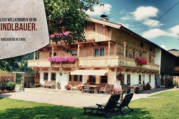 Ferienhof Haindlbauer - фото 15