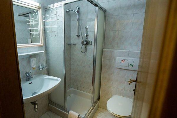 Hotel Enzian - фото 10