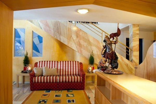Hotel Enzian - фото 11