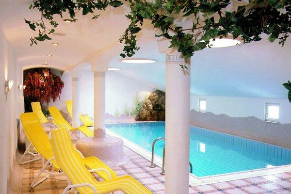 Hotel Enzian - фото 12