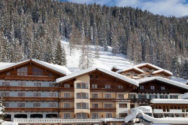 Hotel Enzian - фото 13
