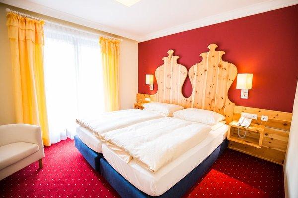 Hotel Enzian - фото 3