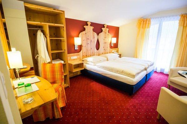 Hotel Enzian - фото 4