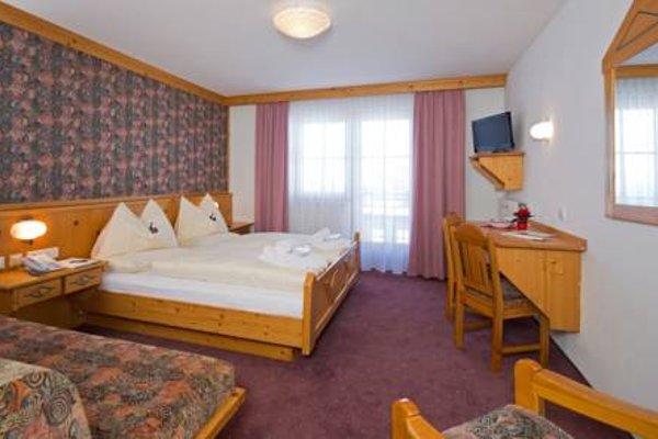 Hotel Enzian - фото 5