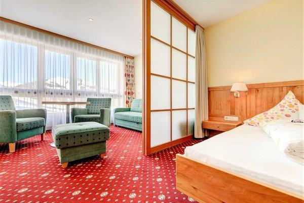 Alpenresort Walsertal - фото 21