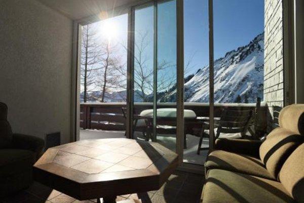 Alpenresort Walsertal - фото 14