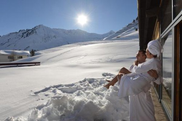 Alpenresort Walsertal - фото 19