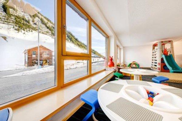 Alpenresort Walsertal - фото 5