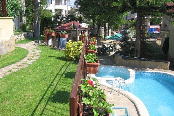 Greenway Club Holiday Village - 50