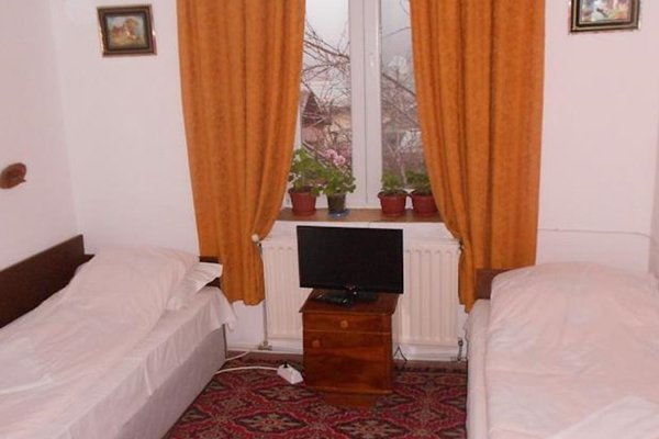 Varbanovi Guest House - фото 14