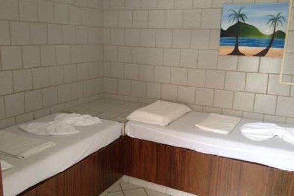 Apart Hotel Litoral Sul - фото 10