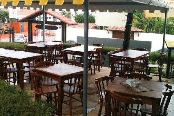 Apart Hotel Litoral Sul - фото 12