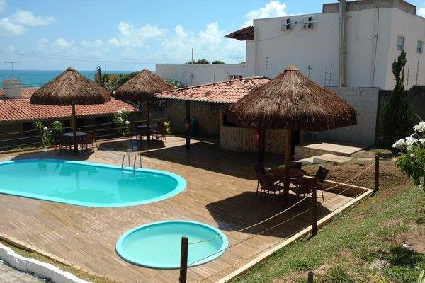 Apart Hotel Litoral Sul - фото 15