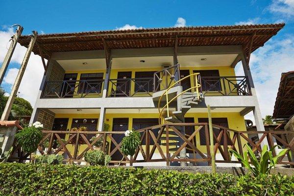Apart Hotel Litoral Sul - фото 17