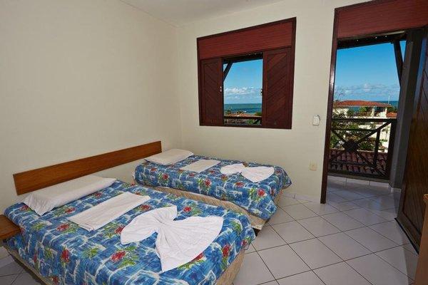 Apart Hotel Litoral Sul - фото 4