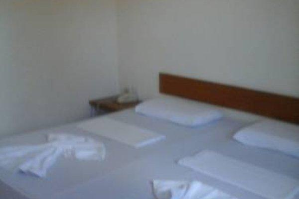 Apart Hotel Litoral Sul - фото 5