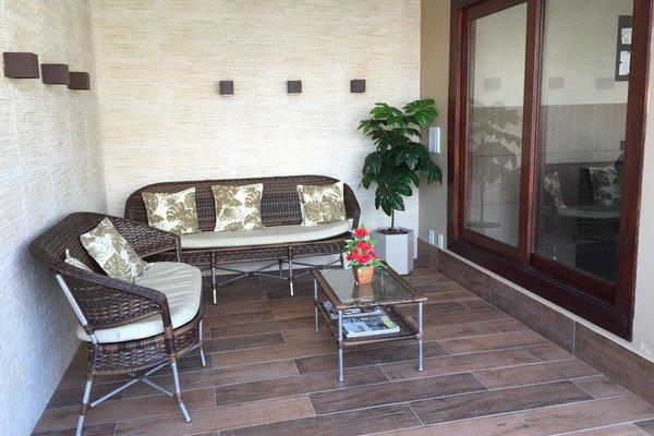 Apart Hotel Litoral Sul - фото 6