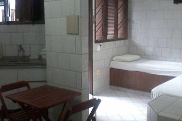 Apart Hotel Litoral Sul - фото 9