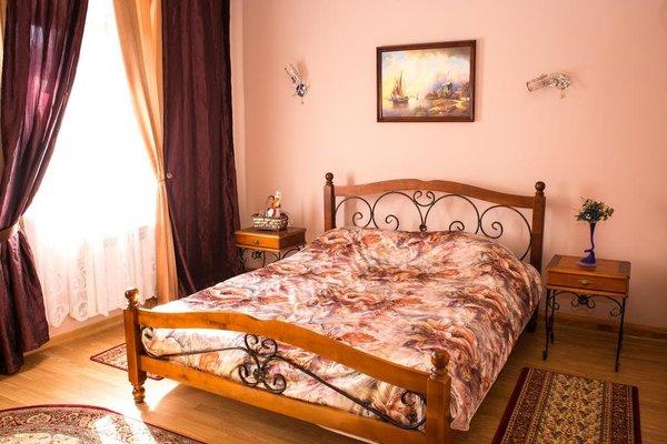 Агроусадьба Беловежская Гостевая - фото 22