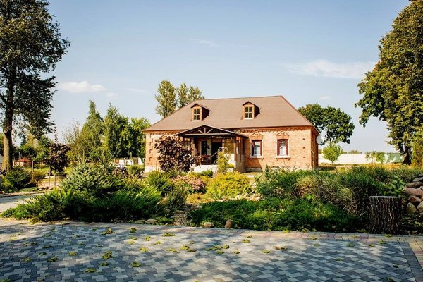Агроусадьба Беловежская Гостевая - фото 23