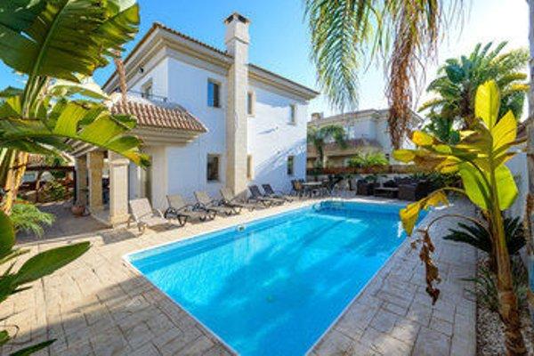 Villa Alex - фото 7