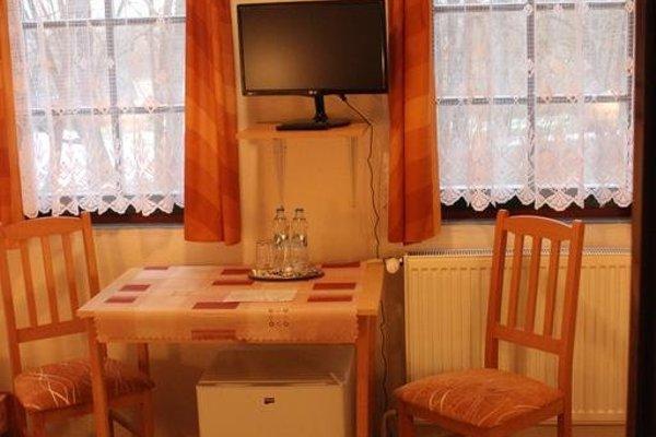 Hotel Myslivna - 10