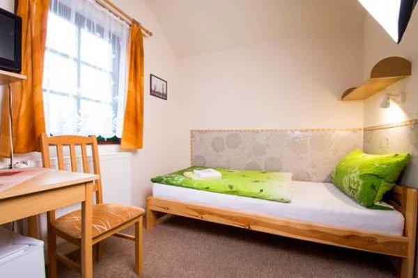 Hotel Myslivna - 3