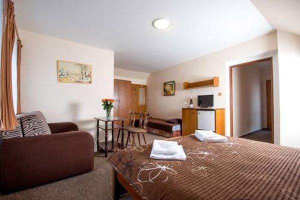 Hotel Myslivna - 5