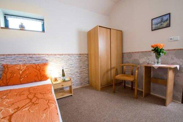 Hotel Myslivna - 7