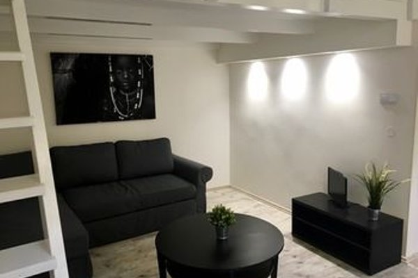 Apartment Hybernska - фото 3