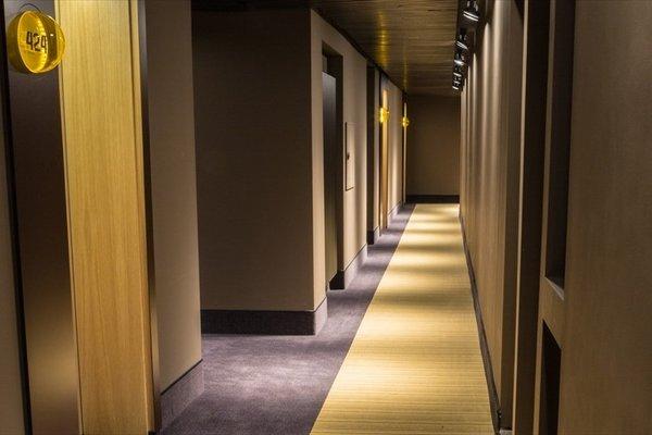 Hotel Golf Depandance - фото 17