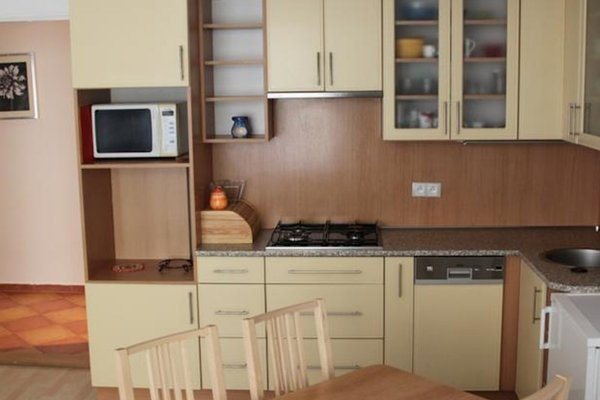 Family Apartment - фото 29