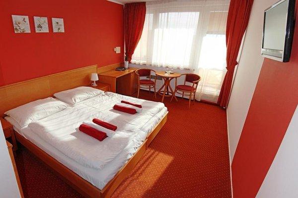 Hotel Vega - фото 50