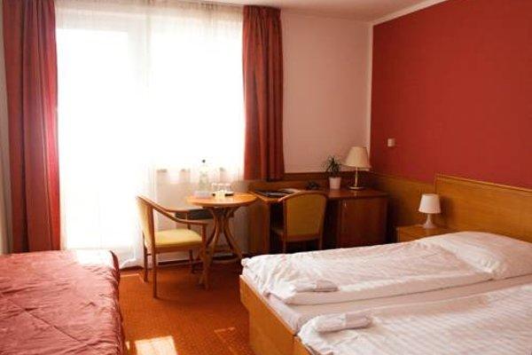 Hotel Vega - фото 4
