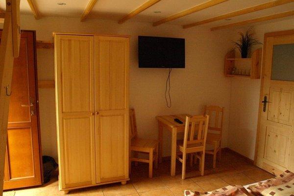Hotel Ondrasuv dvur - фото 10