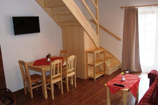 Hotel Ondrasuv dvur - фото 14