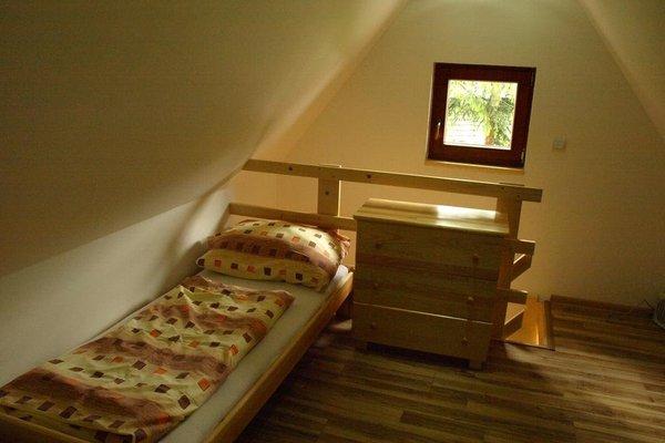 Hotel Ondrasuv dvur - фото 17