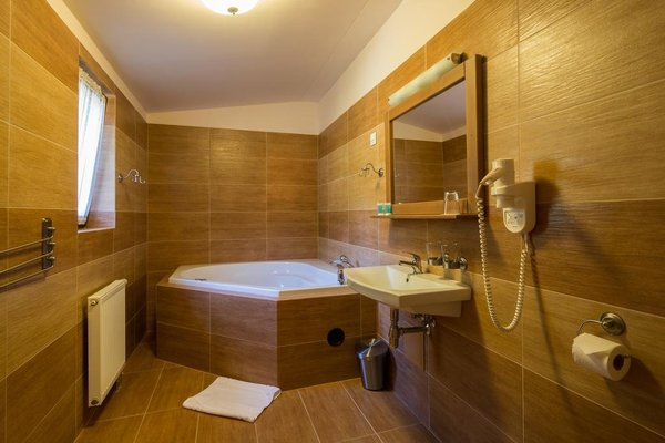 Hotel Ondrasuv dvur - фото 9