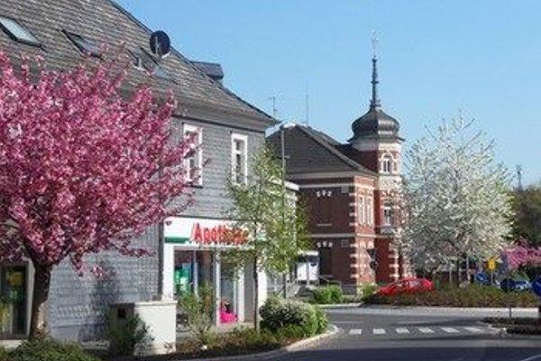 Lindenhof Hotel & Boardinghouse - фото 22