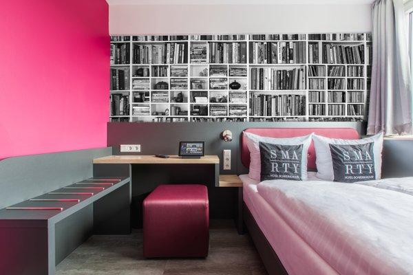 Lindenhof Hotel & Boardinghouse - 4