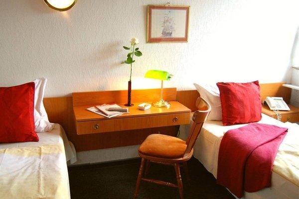 Lindenhof Hotel & Boardinghouse - фото 7