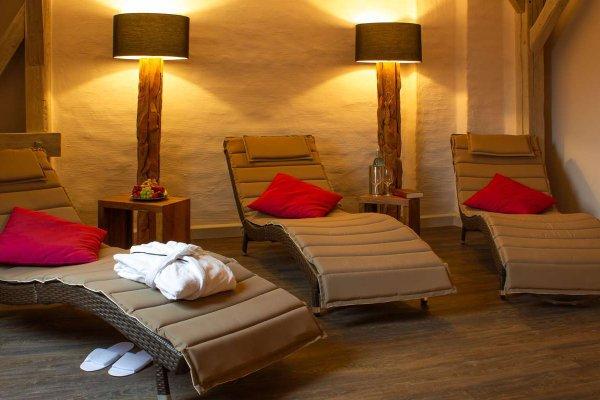 Best Western Hotel Via Regia - фото 3