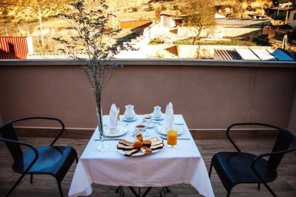 Torre Maestre Hotel Rural - фото 11