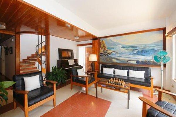 Hotel Eden - фото 5