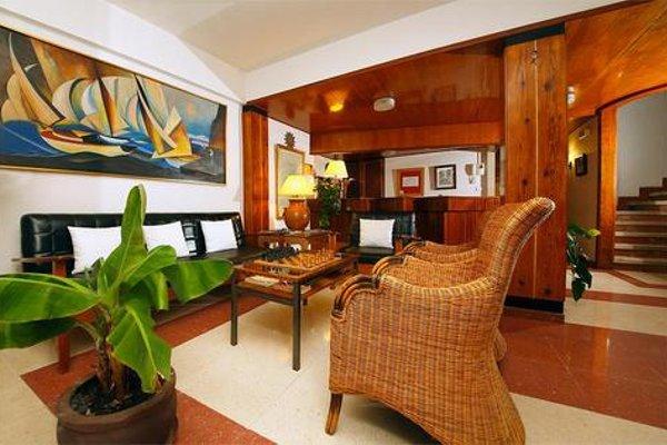 Hotel Eden - фото 6