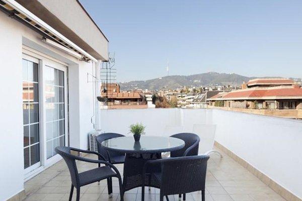 Apartment Barcelona & Home Deco Sarria - 8
