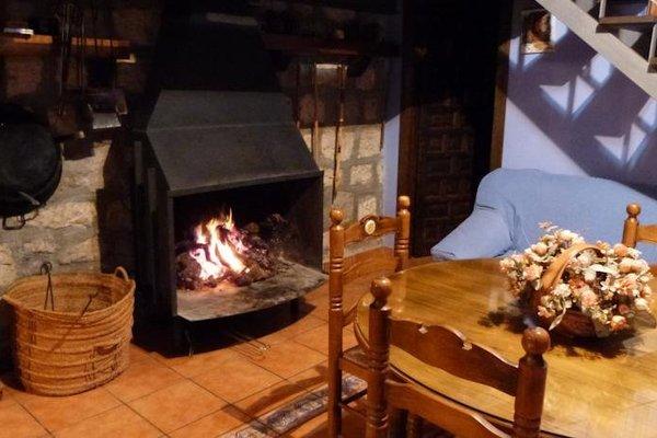 Casas Rurales Rio Jucar - фото 6