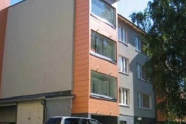 Studio Apartment Tampere - фото 28