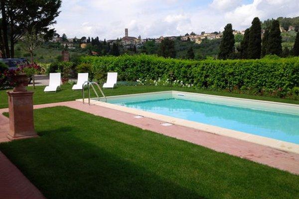 Villa Elvira - фото 20